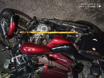 Bajaj Avenger Street 220 Engine