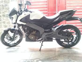 Bajaj Dominar 400 Gear Shifter
