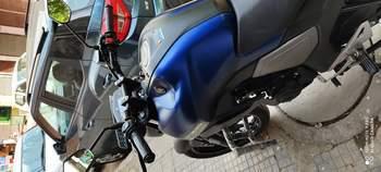 Yamaha Fz S V30 Fi Front Tyre