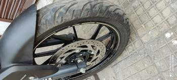 Yamaha Fz S V30 Fi Rear Tyre