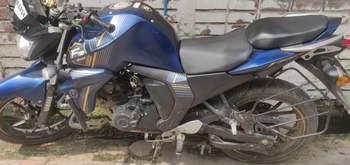Yamaha Fz S V20 Fi Right Side