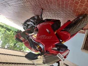 Tvs Apache Rr 310 Right Side