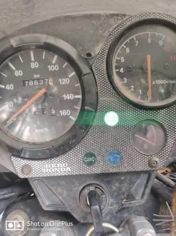 Hero Honda Cbz Xtreme Front Tyre
