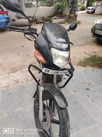 Hero Honda Cbz Xtreme Rear Tyre