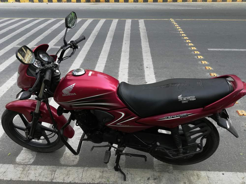 Used Honda Dream Yuga Bike In New Delhi 2012 Model India At Best Price Id 8237