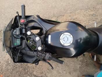 Yamaha Yzf R15s Rear Tyre