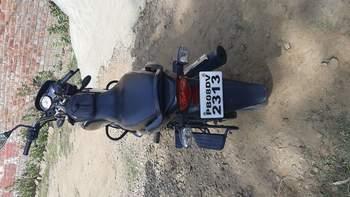 Bajaj Platina 110 Rear Tyre