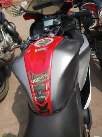 Yamaha R15 V30 Gear Shifter
