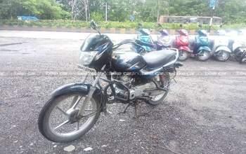 Bajaj Ct 100 B Front Tyre