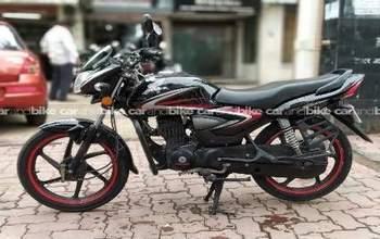 Honda Cb Shine Std Rear Tyre