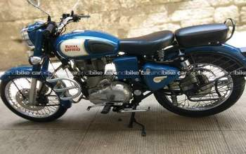 Royal Enfield Classic 350 Std Rear Tyre