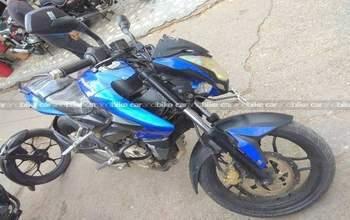 Bajaj Pulsar 200 Ns Std Rear Tyre