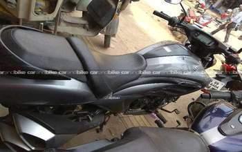 Suzuki Intruder Std Front Tyre