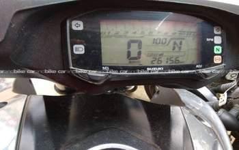 Suzuki Intruder Std Rear Tyre