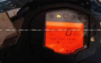 Ktm 200 Duke Std Rear Tyre