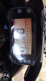 Suzuki Gixxer Front Tyre