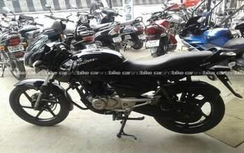 Bajaj Pulsar 150 Std Front Tyre