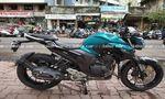 Yamaha Fz 25 Std Rear Tyre