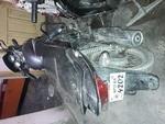 Honda Cb 1000r Right Side