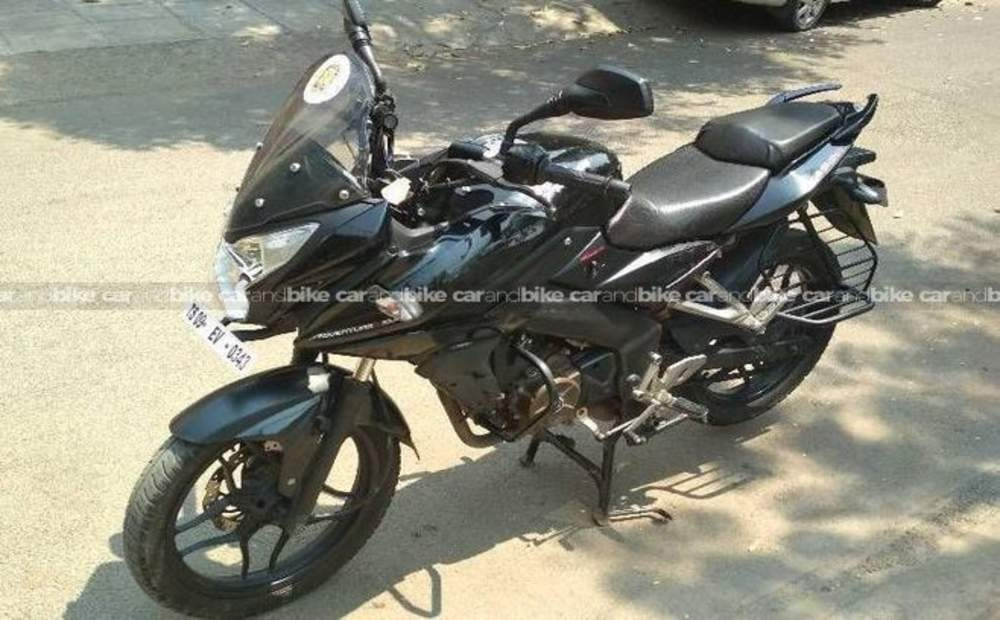 Bajaj Pulsar As 150 Std Front View