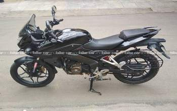Bajaj Pulsar As 150 Std Front Tyre