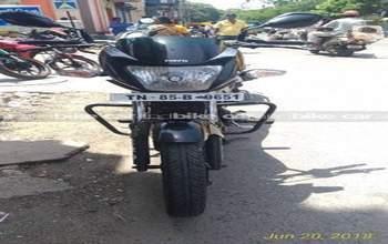Hero Passion Pro Drum Brake Front Tyre