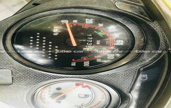 Honda Dio Dlx Front Tyre