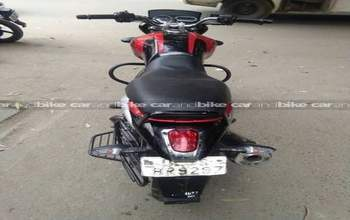 Bajaj V15 Std Right Side