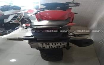 Honda Cbr 150r Std Rear Tyre