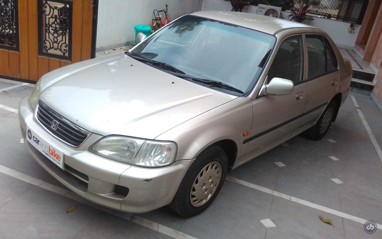 Honda City 2000