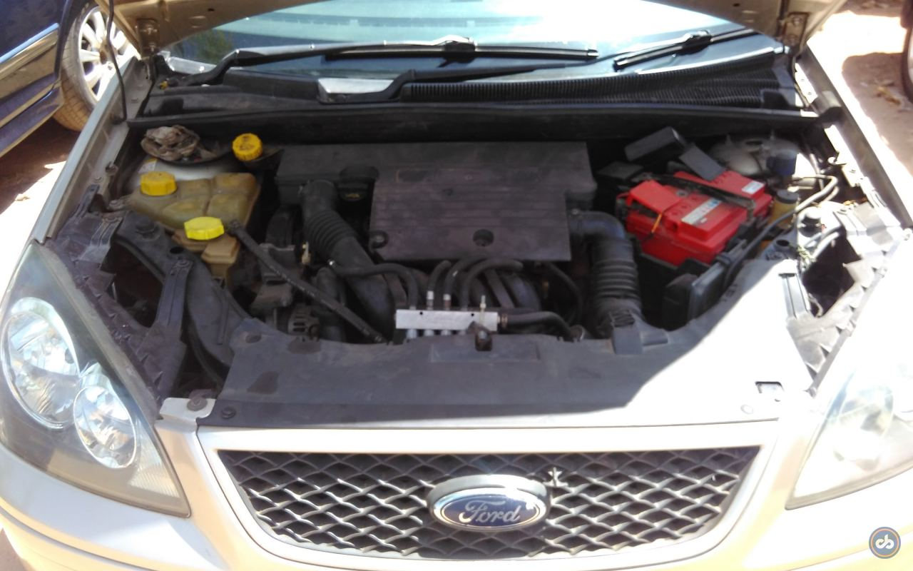 used ford fiesta 1 4 duratec exi in ahmedabad 2007 model Sound Transmission Sound Transmission