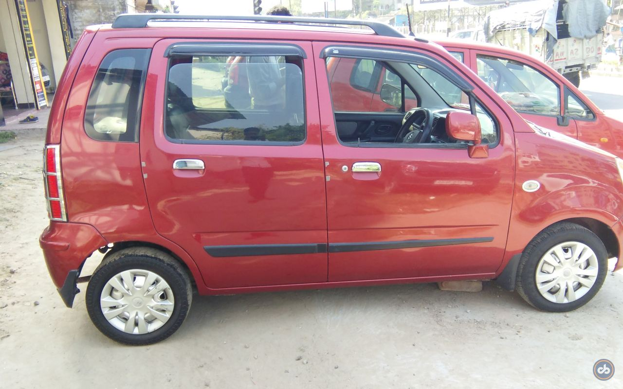 used maruti suzuki wagon r lxi in kolkata 2008 model india at best price id 11225 ndtv. Black Bedroom Furniture Sets. Home Design Ideas