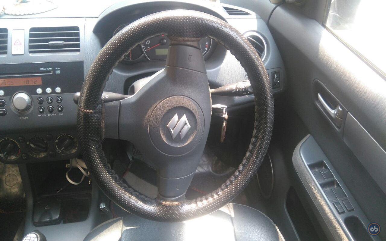Used Maruti Suzuki Swift Dzire Vxi In North West Delhi
