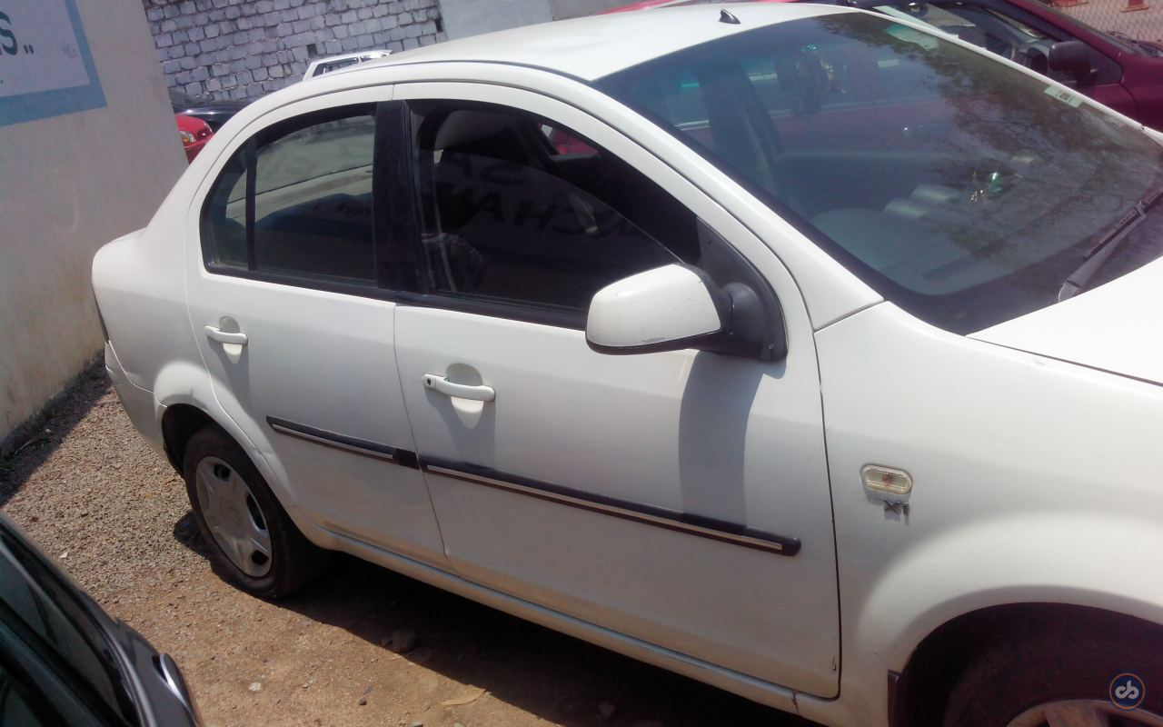 Ford Fiesta Used Car Price In Chennai
