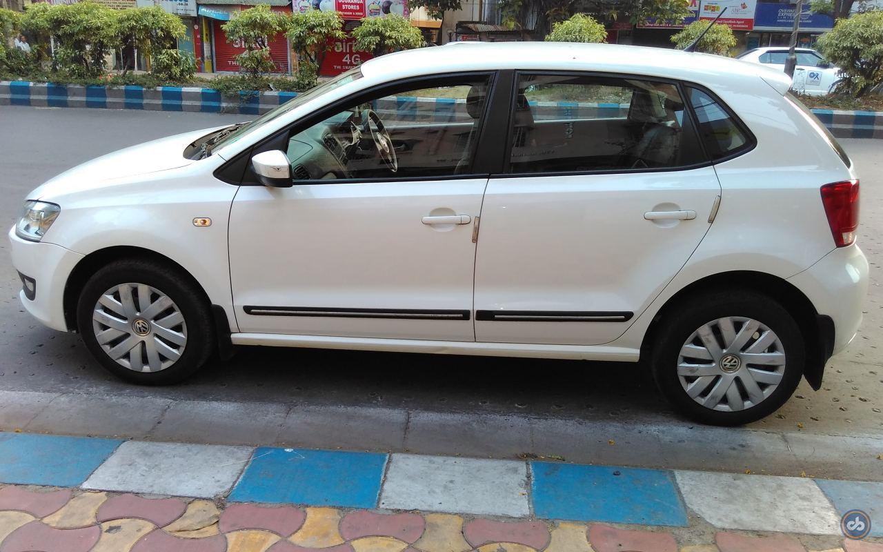 I Want To Buy A Used Car In Kolkata