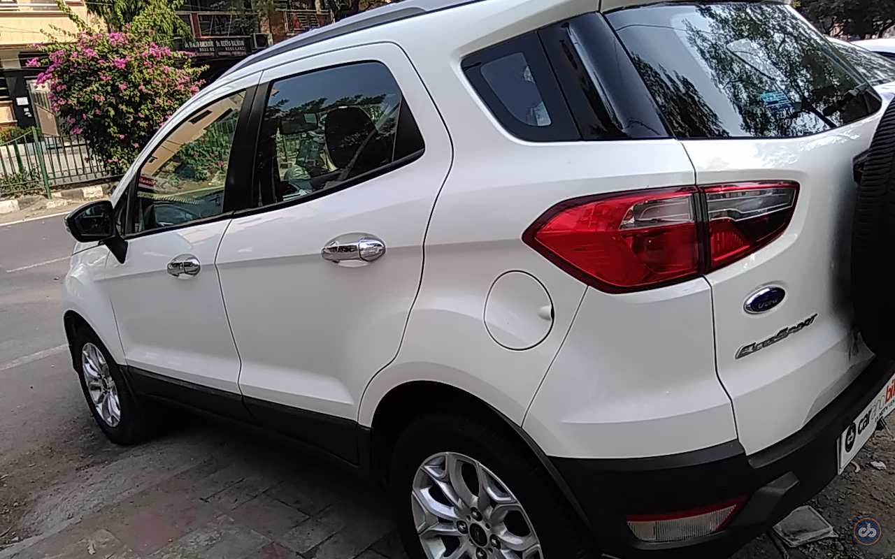 used ford ecosport 1 5 tdci diesel trend in west delhi 2014 model india at best price id 14038. Black Bedroom Furniture Sets. Home Design Ideas