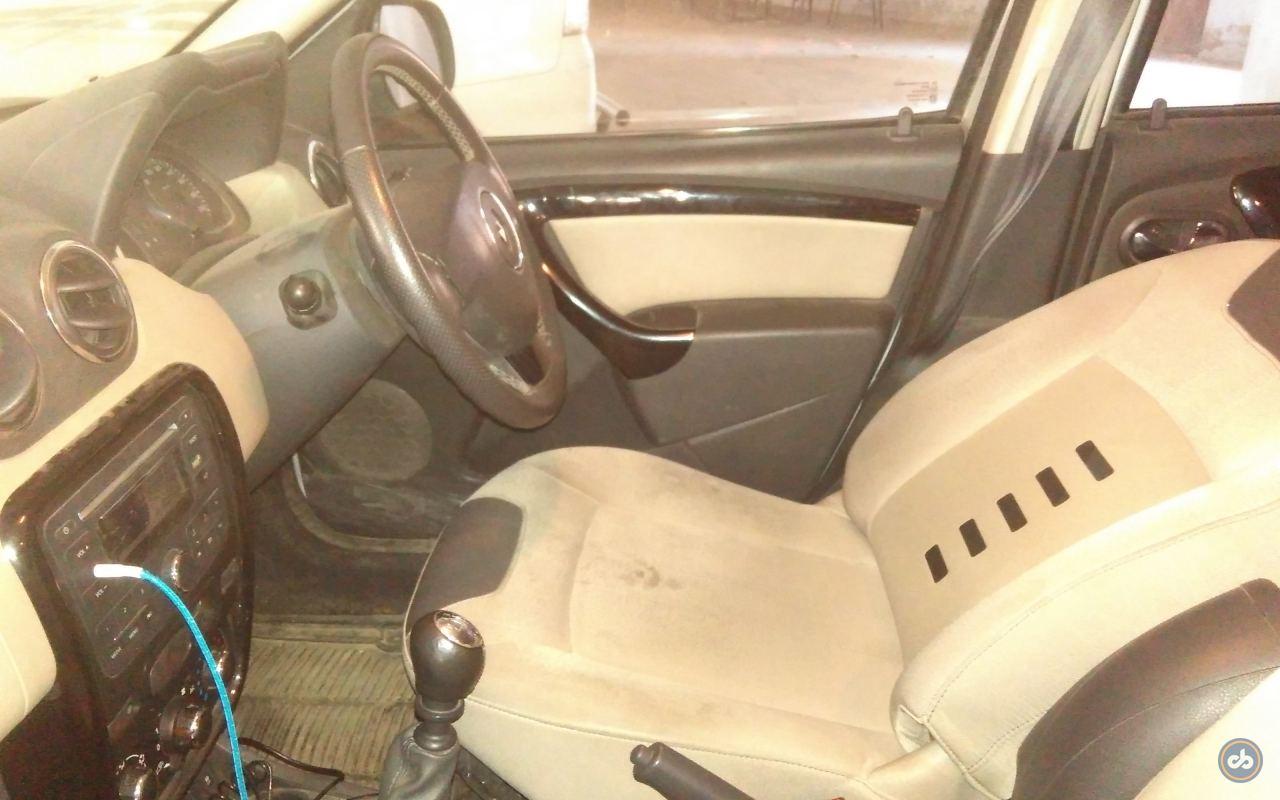 used renault duster rxz diesel 110ps 4x2 mt in west delhi. Black Bedroom Furniture Sets. Home Design Ideas