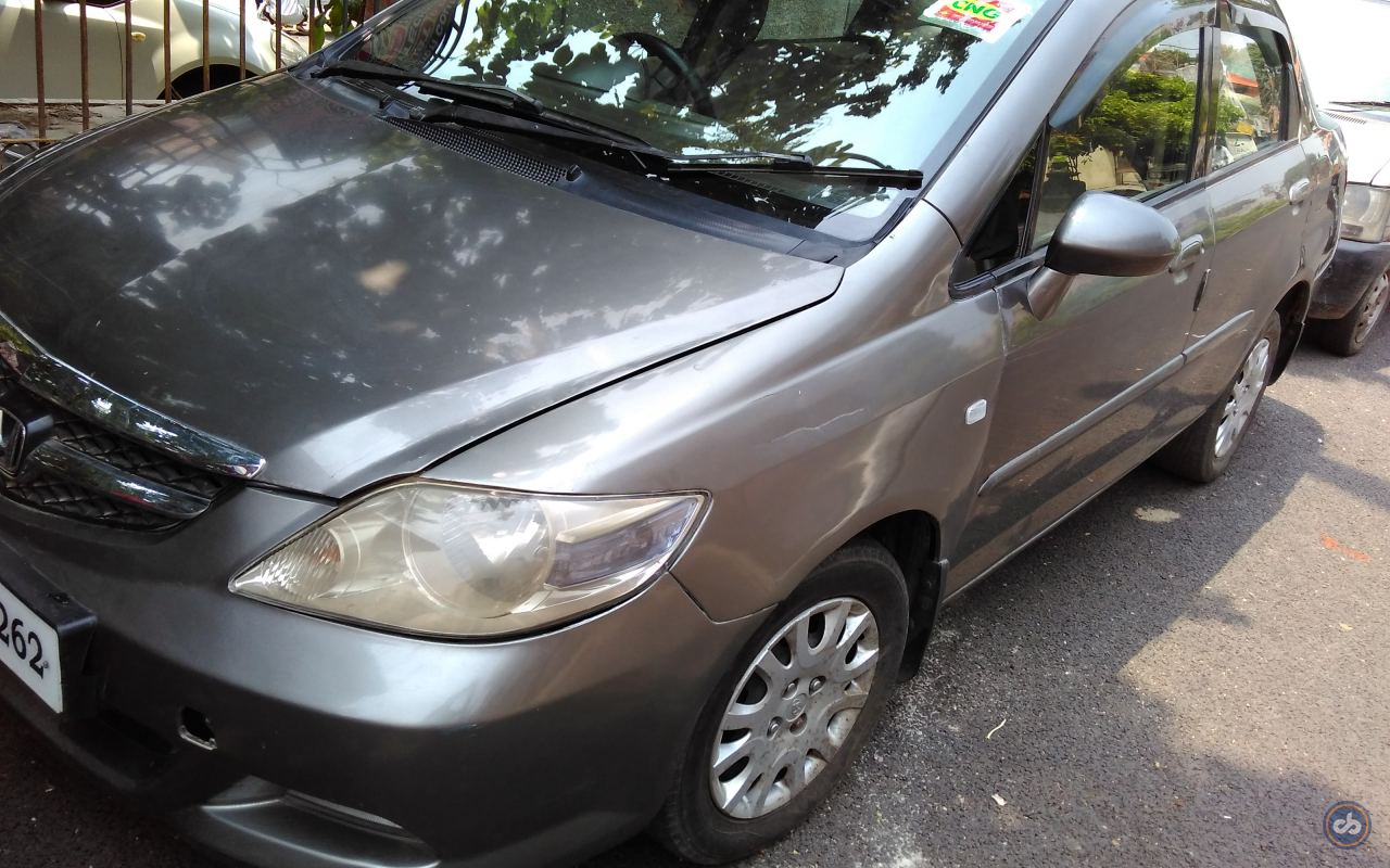 Used Honda City Zx GXI in Central Delhi 2006 model, India at Best Price, ID 14353