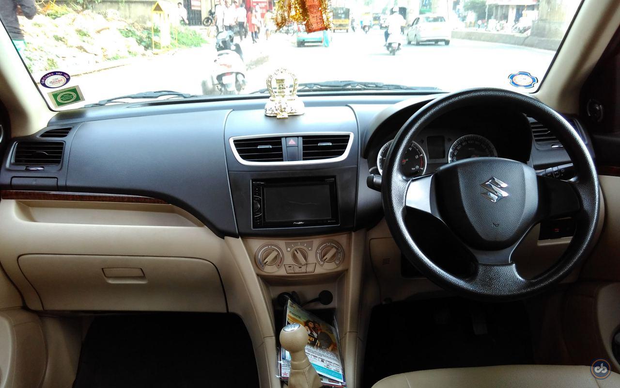 Used Maruti Suzuki Swift Dzire Vdi In Bangalore 2014 Model  India At Best Price  Id 14539