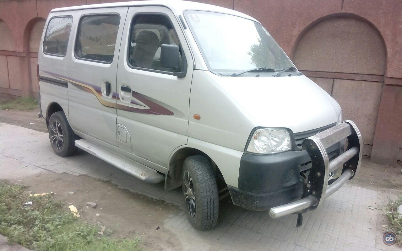 Maruti Suzuki Eeco 7 Seater Price In India Maruti Suzuki ...