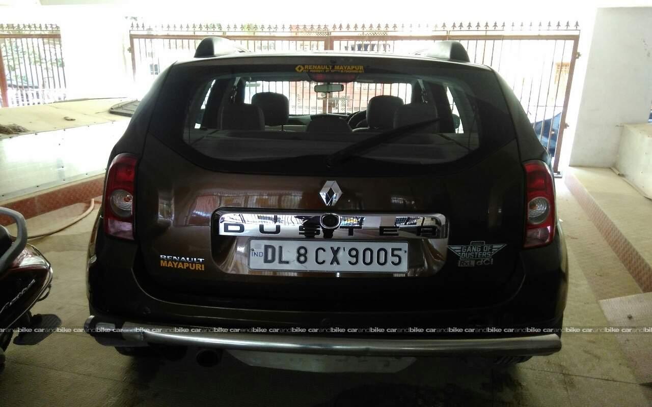 used renault duster rxl diesel 85ps in south west delhi. Black Bedroom Furniture Sets. Home Design Ideas