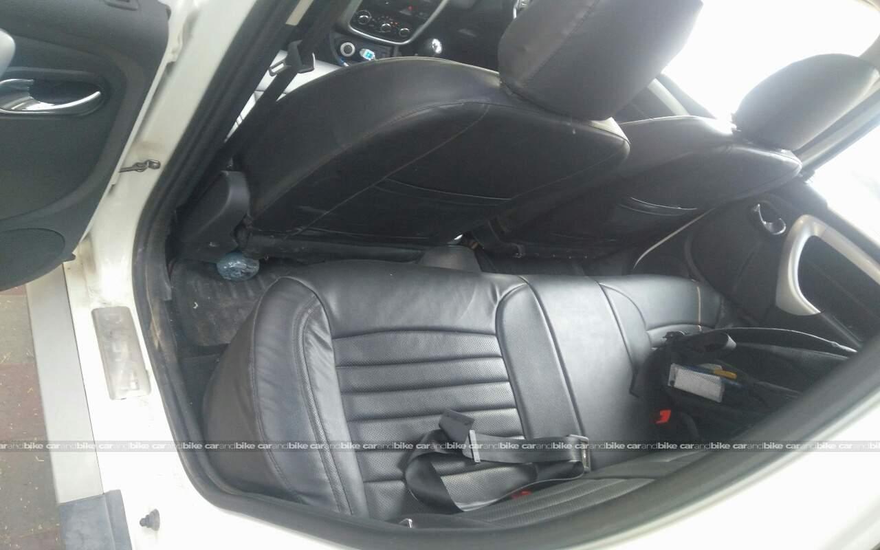 used renault duster rxz 110ps diesel awd in south delhi. Black Bedroom Furniture Sets. Home Design Ideas