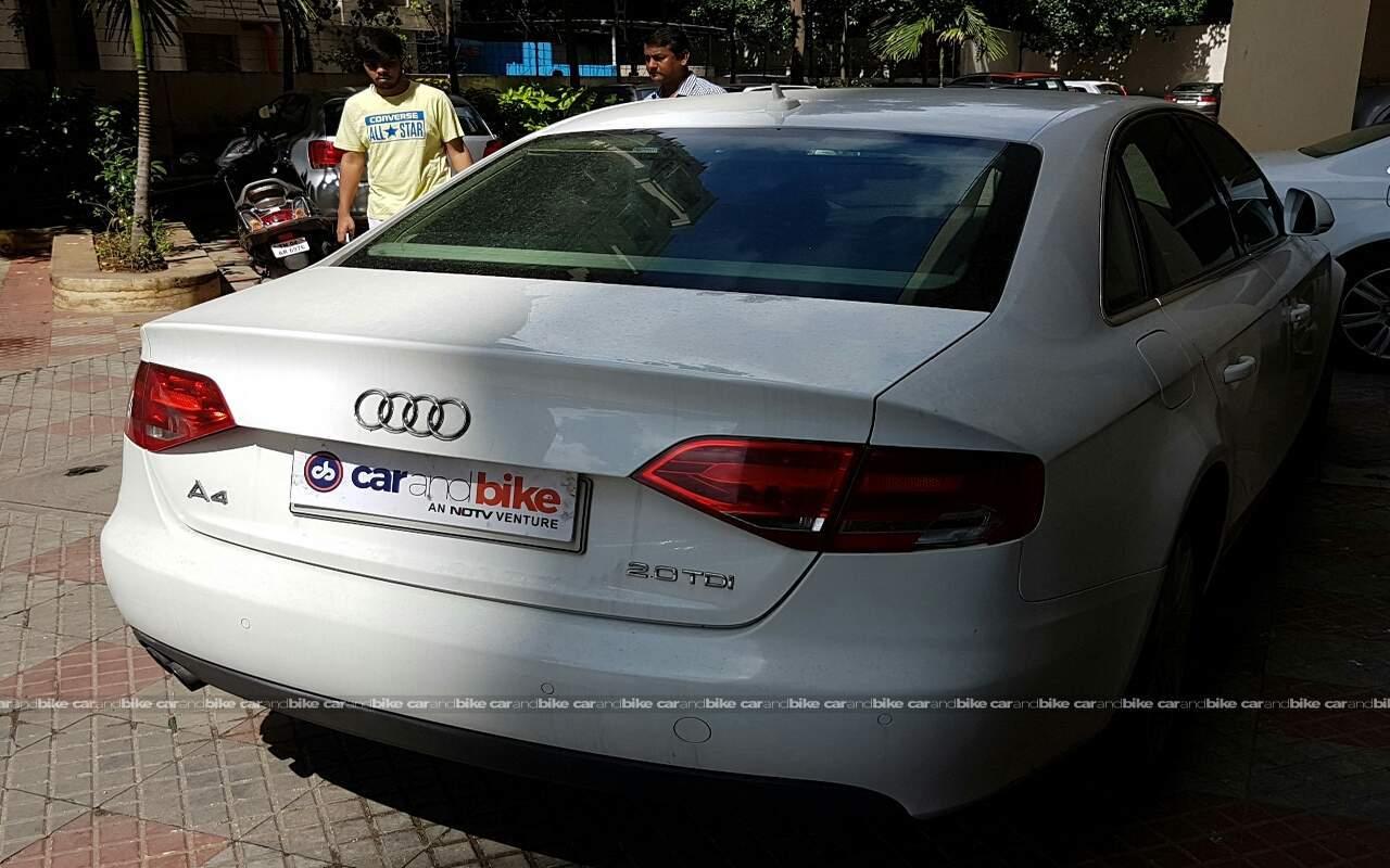 Audi car price in india chennai 11