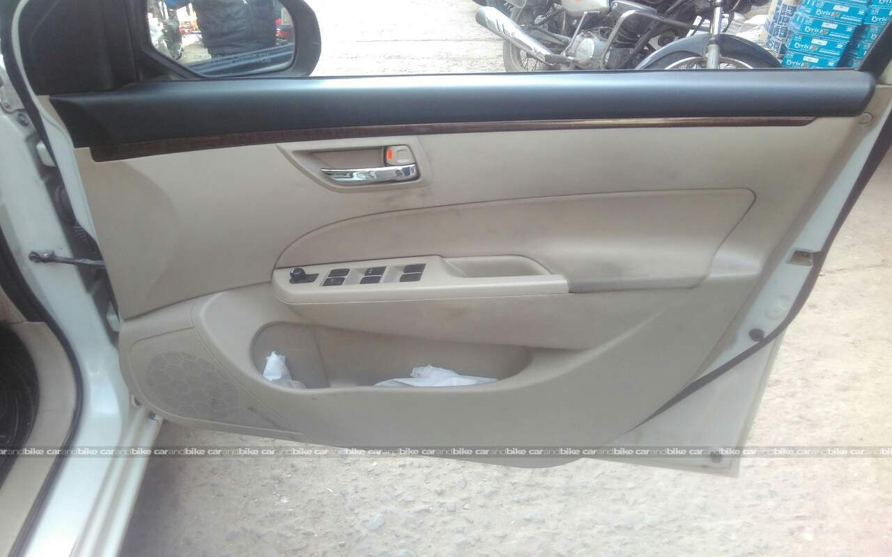 Used Maruti Suzuki Swift Dzire Vdi Optional In Ghaziabad