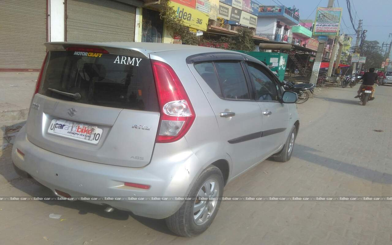 Browse used/second hand Maruti Suzuki Ritz models by City/Location, manufacturer, price, year, fuel, body style and buy used Maruti Suzuki Ritz cars at low prices.