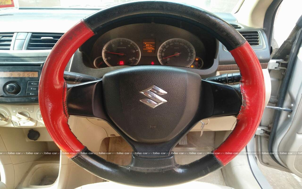 Used Maruti Suzuki Swift Dzire Vdi In South West Delhi