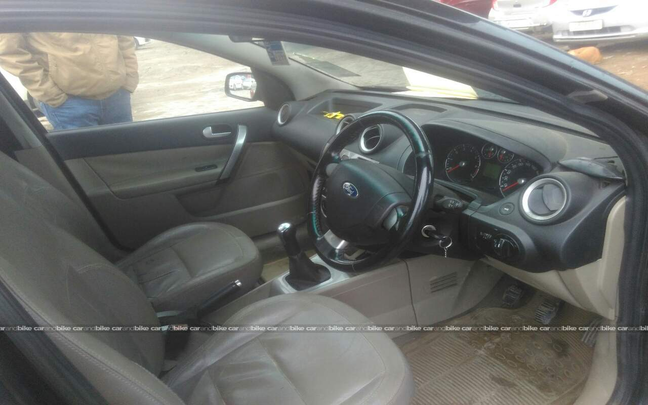 Ford Fiesta Used Car Price In India