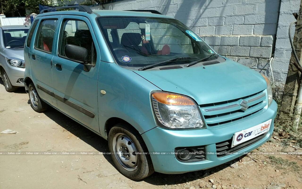 used maruti suzuki wagon r lxi in bangalore 2007 model india at best price id 16855. Black Bedroom Furniture Sets. Home Design Ideas