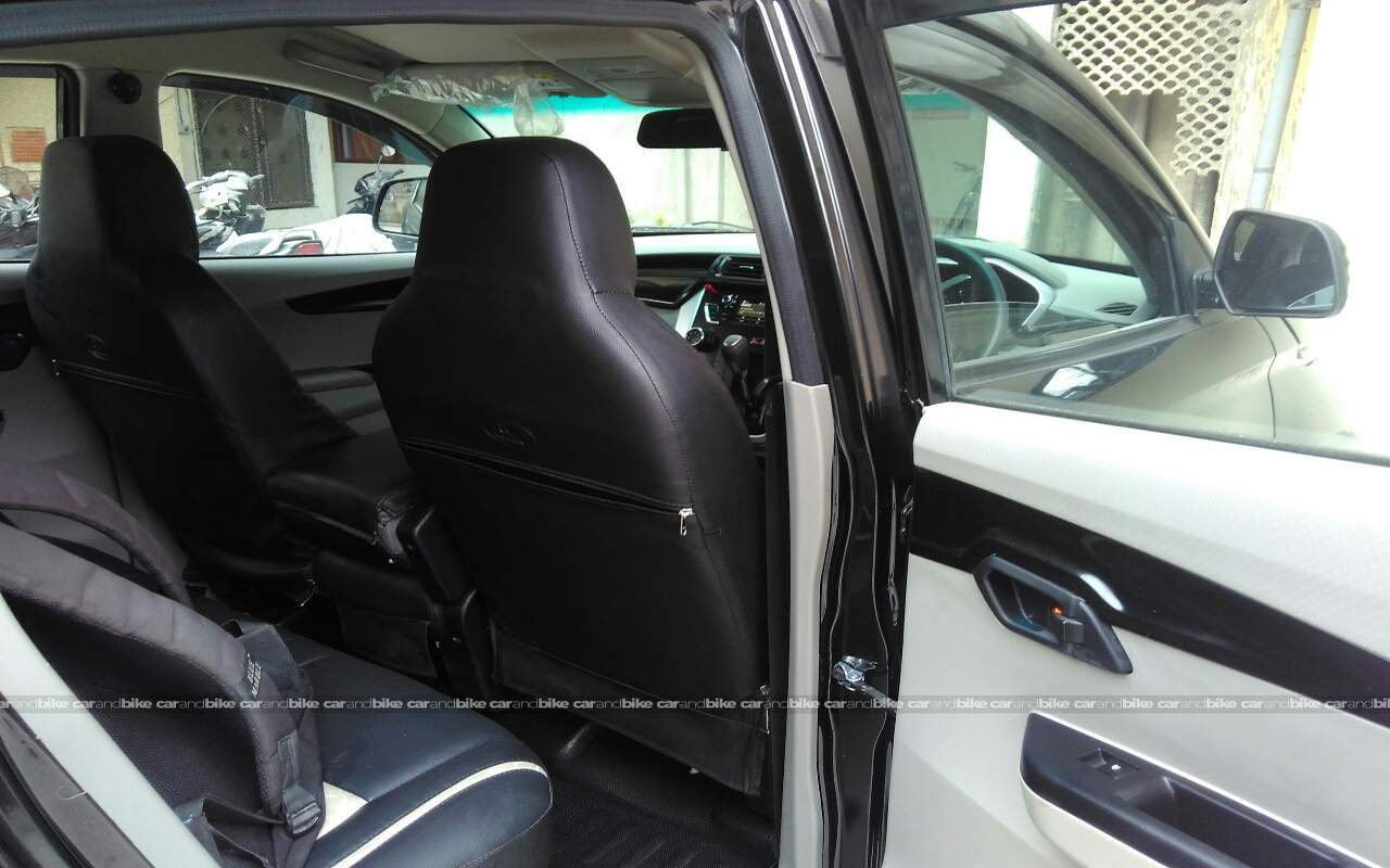 used mahindra kuv100 k8 petrol 5 seater in south west delhi 2016 model india at best price id. Black Bedroom Furniture Sets. Home Design Ideas