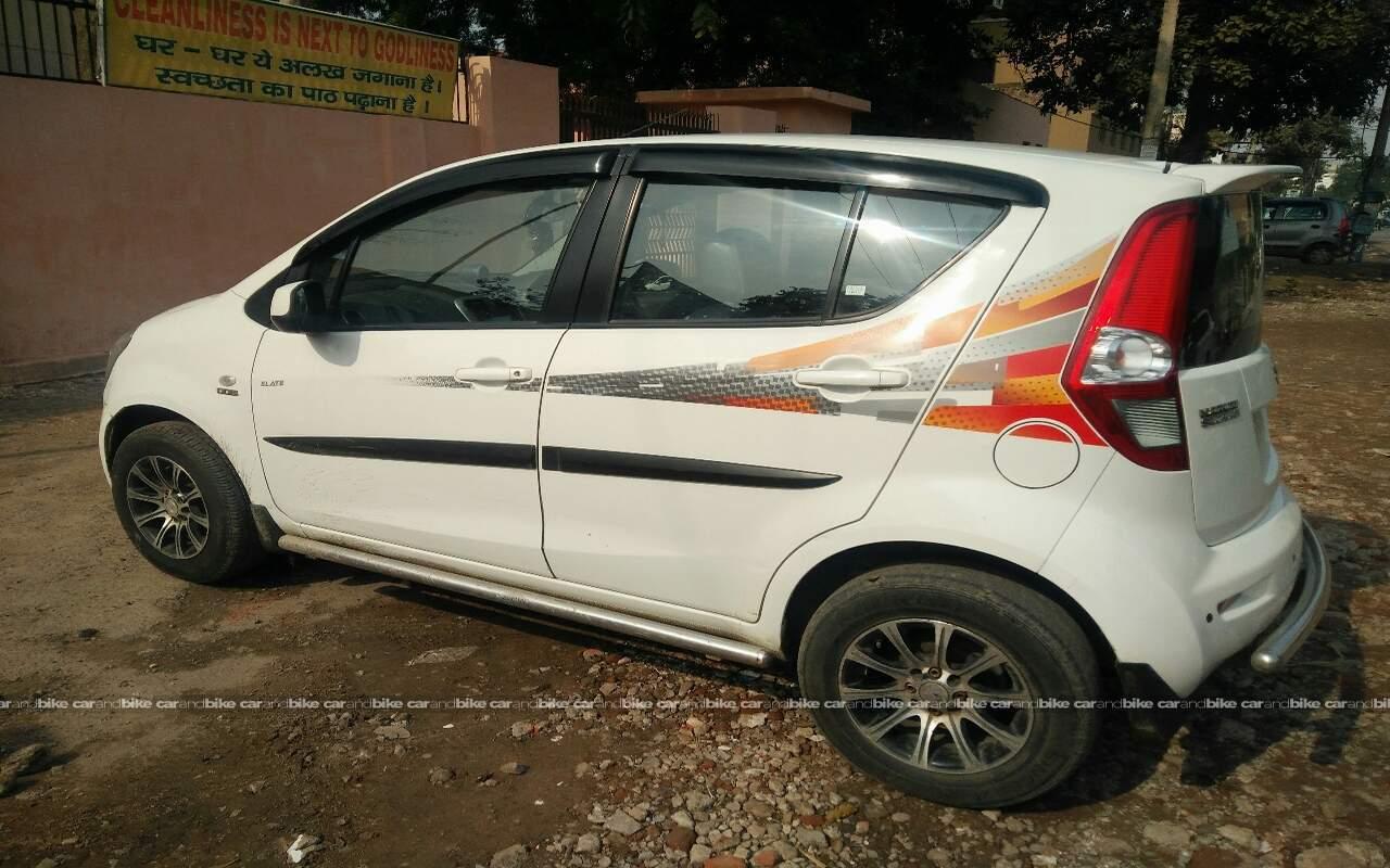 Ritz vdi on road price in bangalore dating 7